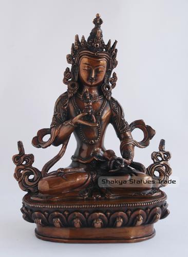 Quot vajrasattva dorjesempa statue shakya statues trade